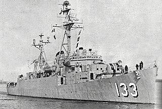 USS <i>Pillsbury</i> (DE-133)