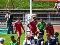 US Dax-Biarritz olympique, Eurosport, 2015-05-10.jpg