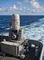 US Navy 111118-N-DX615-003 Fire controlmen perform resistance checks on the Phalanx Close-In Weapon System.jpg
