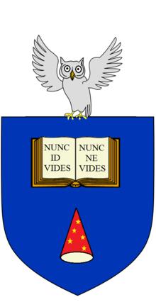 Unseen University - Wikipedia