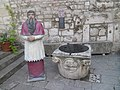 U Šibeniku, hrvatskom gradu.jpg