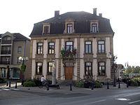 Uckange - Town hall - 1.jpg