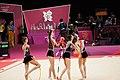Ukraine Rhythmic gymnastics at the 2012 Summer Olympics (7916179798).jpg