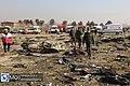 Ukrainian Boeing 737-800 Crashes near Tehran 2020-01-08 04.jpg