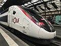Un TGV inOui Gare de Lyon.JPG