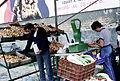 Un marchand de fruits et légumes à Debrecen (2).jpg