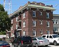 Undine Apartments (Omaha) 2620 Dewey 1.JPG