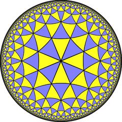 433 symmetry