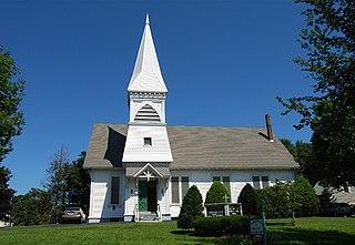 Union Congregational Church (Taunton, Massachusetts) church building in Taunton, United States of America