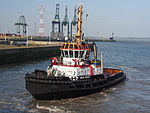Union Grizzly - IMO 9397121, Port of Antwerp pic9.JPG