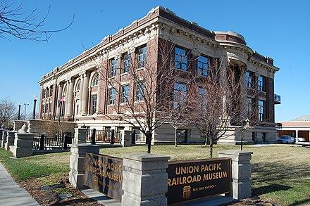 Union Pacific Railroad - Wikiwand