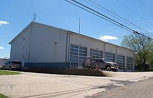 Unionport, Ohio - Unionport Volunteer Fire Department