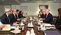 United States Secretary of Defense Jim Mattis meets with Portugal's Defense Minister José Azeredo Lopes 170912-D-GY869-056 (36999735056).jpg