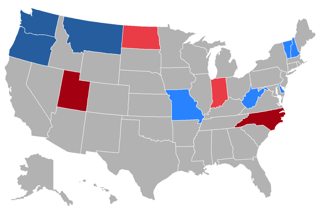 wiki united states gubernatorial elections