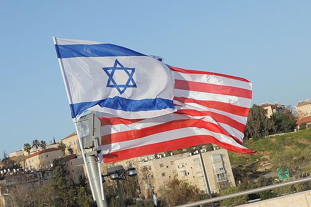 Unites States of Israel