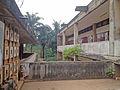 University Yaoundé I (2014) English department inside.jpg
