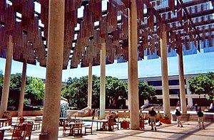 University of Texas at San Antonio - Wikipedia