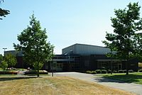 University of Western States - Portland, Oregon.JPG