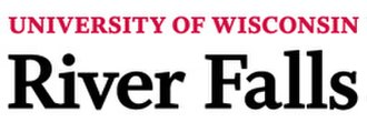 University of Wisconsin–River Falls - Image: University of Wisconsin River Falls logo