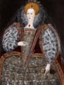 Unknown Artist Portrait of Elizabeth I (1533–1603).png
