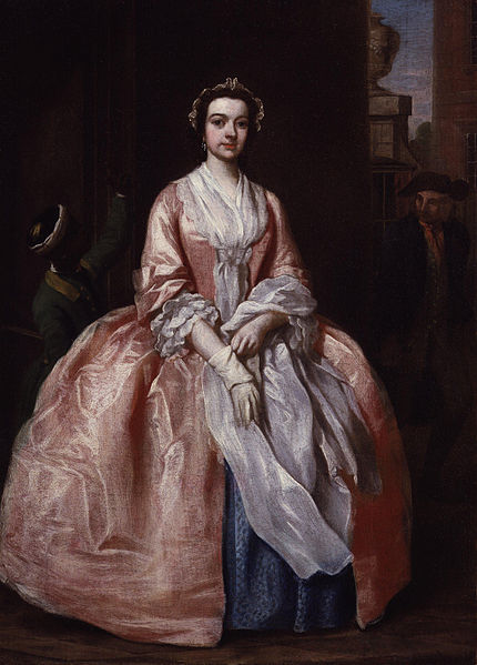 File:Unknown woman, formerly known as Margaret ('Peg') Woffington by Francis Hayman.jpg
