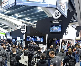 Unreal Engine - Wikipedia