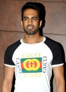 Upen Patel at the screening of 'Shubh Mangal Saavdhan'.jpg