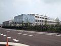 Utsunomiya Technical Highschool (Suzumenomiya) outside.jpg