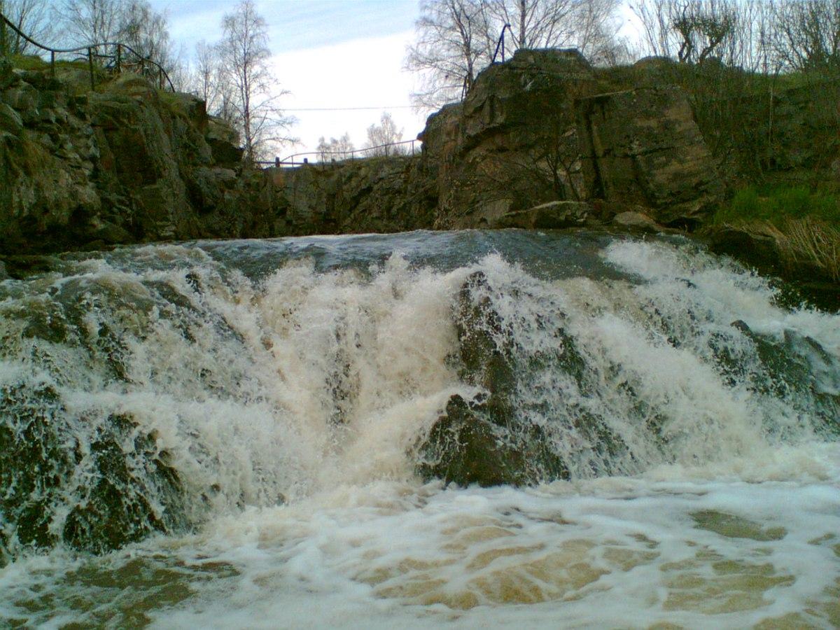 Valkjärvi Nurmijärvi