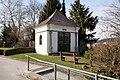 Vöcklabruck - Mariahilf-Kapelle.JPG