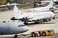 VC10 Transport Tanker Aircraft at RAF Brize Norton MOD 45152561.jpg