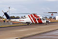 VH-LHN Sikorsky S-76A++ RAAF (Lloyd Off-Shore Helicopters) (8545212095).jpg
