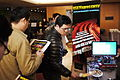 VIA Labs Booth @ Digitimes DTF 2012 (6924663993).jpg