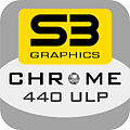 VIA S3 Graphics Chrome 440 ULP Product Logo (2884614090).jpg