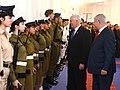 VP Pence meet with PM Netanyahu (24971625127).jpg