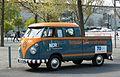 VW T1 Doka (1964) - Hannover-Messe 2017 01.jpg