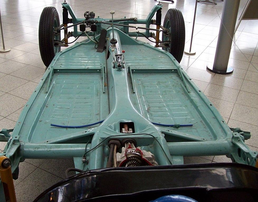 Town Car Repair