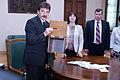 Valsts prezidenta vēlēšanas Saeimā (5790458036).jpg