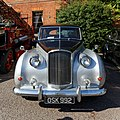 Vanden Plas Princess at Capel Manor, Enfield, London, England 2.jpg