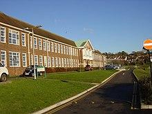 Varndean College - geograph.org.uk - 291583.jpg