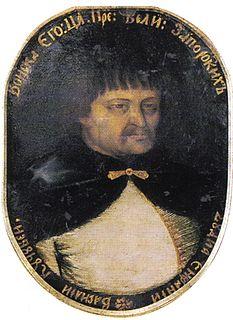 Vasily Kochubey