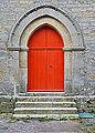 Vaussais 79 Église portail 2014.jpg