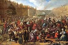 Tachtigjarige oorlog ottomaanse rijk