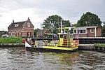 Veerpont 'de AA' over het Amsterdam-Rijnkanaal (02).JPG