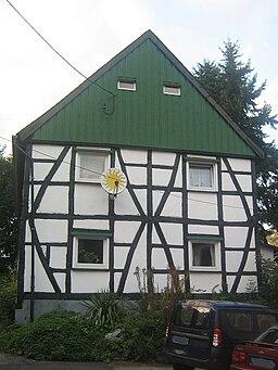 Hefel in Velbert
