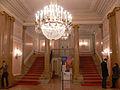 Venezia - Teatro La Fenice - foyer.JPG