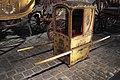 Versailles Galerie des Carrosses Chaise à porteurs 419.jpg