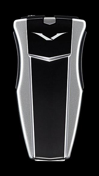 Vertu - Image: Vertu headset
