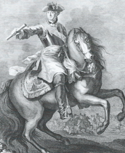 Image illustrative de l'article Victor-François de Broglie (1718-1804)