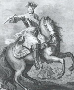 Victor-François, 2nd duc de Broglie - Image: Victor François, 2nd Duc de Broglie